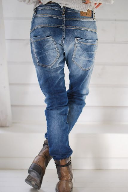 <3 I love jeans! <3