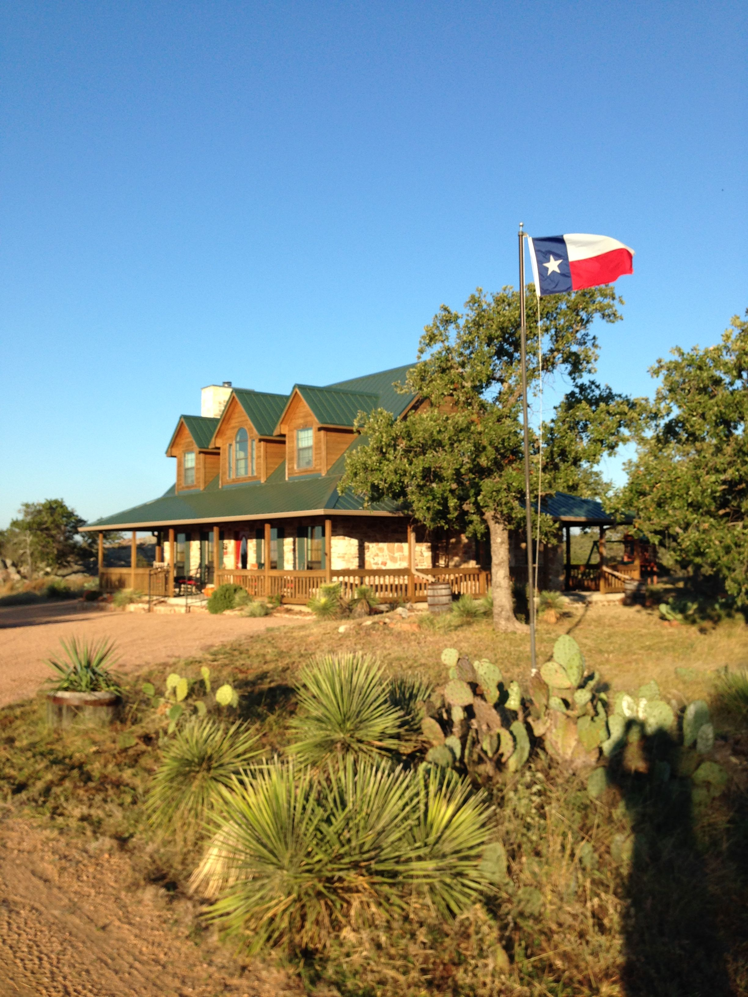 Our favorite place in Texas!!