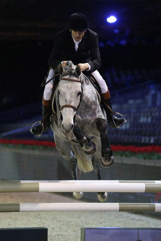 www.chevalmag.com Guillaume Canet Ph. Sportfot