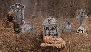 Exceptional Image Result For Halloween Zombie Decoration Ideas