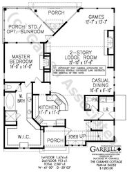 Grande Villa Moderne Avec Patio Et Garage furthermore Large House Plans With Butlers Pantry likewise 160933386658980168 in addition All About Historic Windows together with John Deere L100 Drive Belt Diagram Pictures. on craftsman house plans