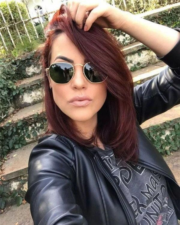 14 Prettiest Light Brown Hair with Highlights for 2019 in ...