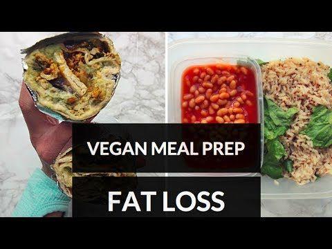 Healthy High Protein Vegan Bodybuilding Meal Ideas Vegan Meal