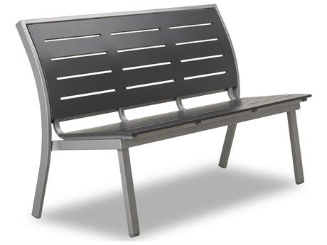 Brilliant Commercial Contract Outdoor Benches Patiocontract Bench Ibusinesslaw Wood Chair Design Ideas Ibusinesslaworg