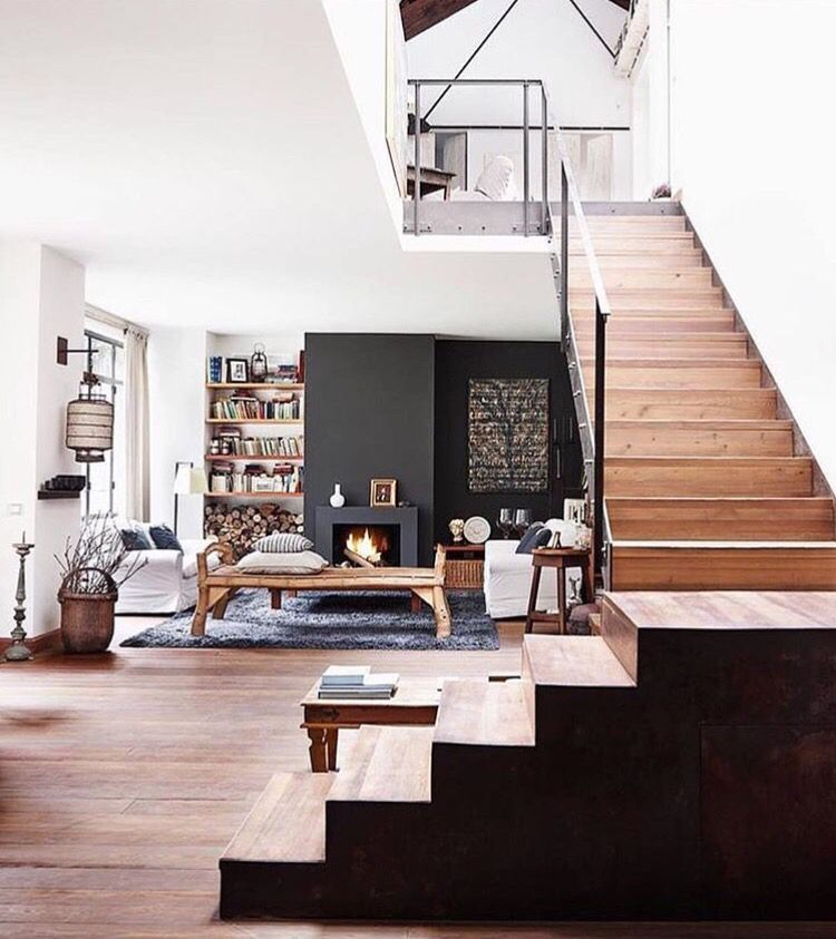 20 Excellent Traditional Staircases Design Ideas: 집 꾸미기, 집, 인테리어 디자인