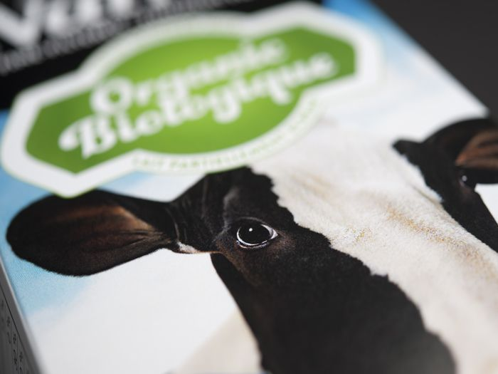 Natrel | Emballage / Packaging |Biologique / Organic | lg2boutique