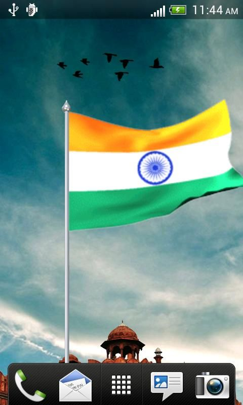 Download Indian Flag Live Wallpaper For Android Indian Flag Live