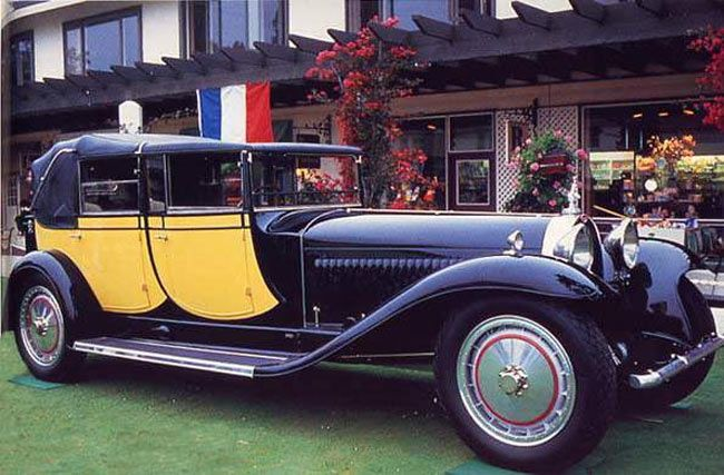 bugatti 1928 type 41 royale berline de voyage 41150 bugatti luxe la fran aise pinterest. Black Bedroom Furniture Sets. Home Design Ideas