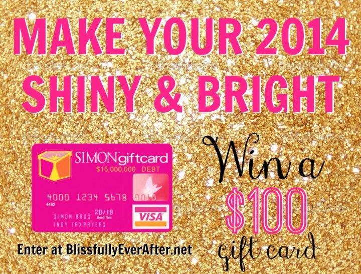 $100 Simon Mall Gift Card Giveaway! | *G I V E A W A Y S ...