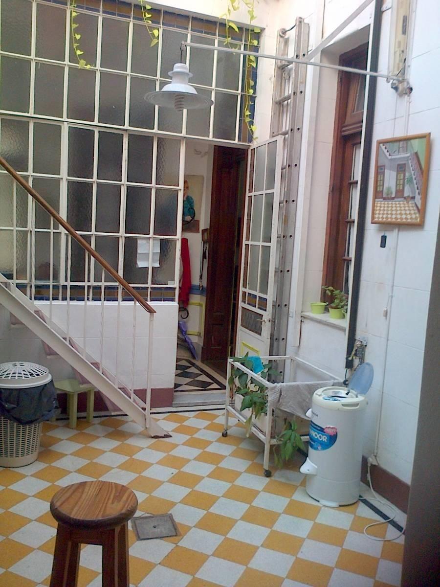 Ph reciclada en blanco encalada al 2200 para vivienda o for Casa de muebles capital federal
