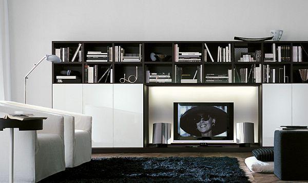 33 Moderne Wandelemente Dekoration Von Jesse Moderne