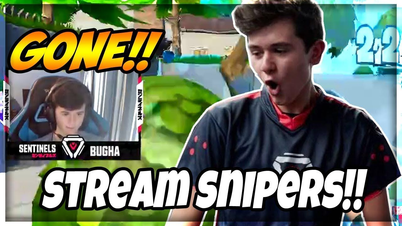 Fortnite World Cup Winner Buhga Goes Live And Gets Stream Sniped World Cup Winners Fortnite World Cup