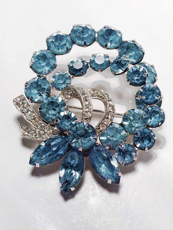 Bright Creations Elastic Sequin Ribbon Trim Blue