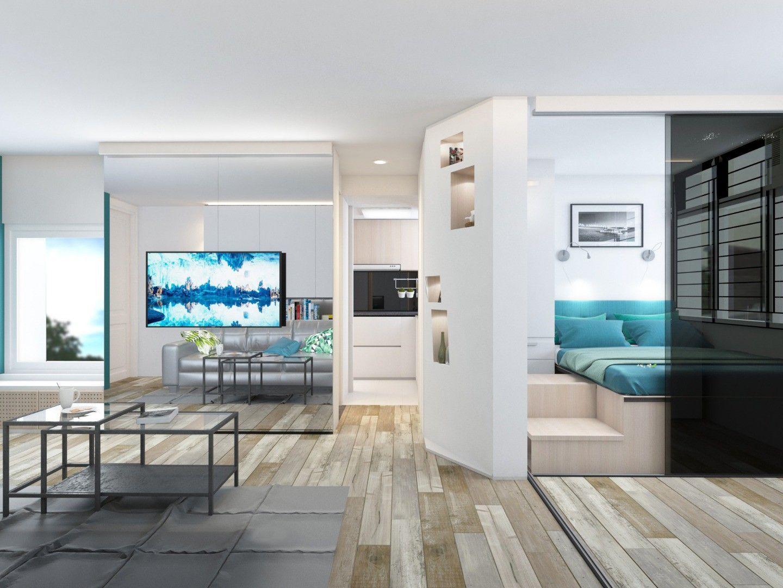 Diy Home Decor Ideas Decoration Residential Interior Design Hong