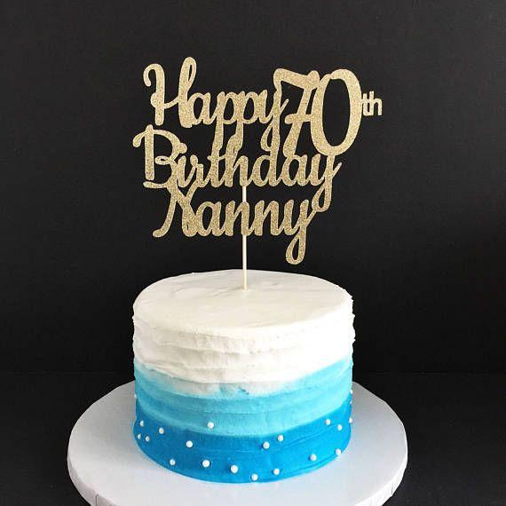 Pin On 70th Birthday Celebration