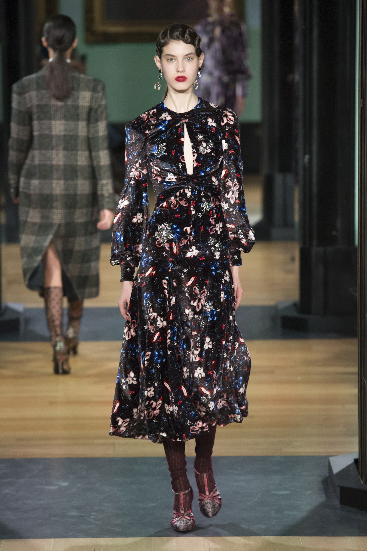 Dress by erdem fashion prom dresses pinterest fall