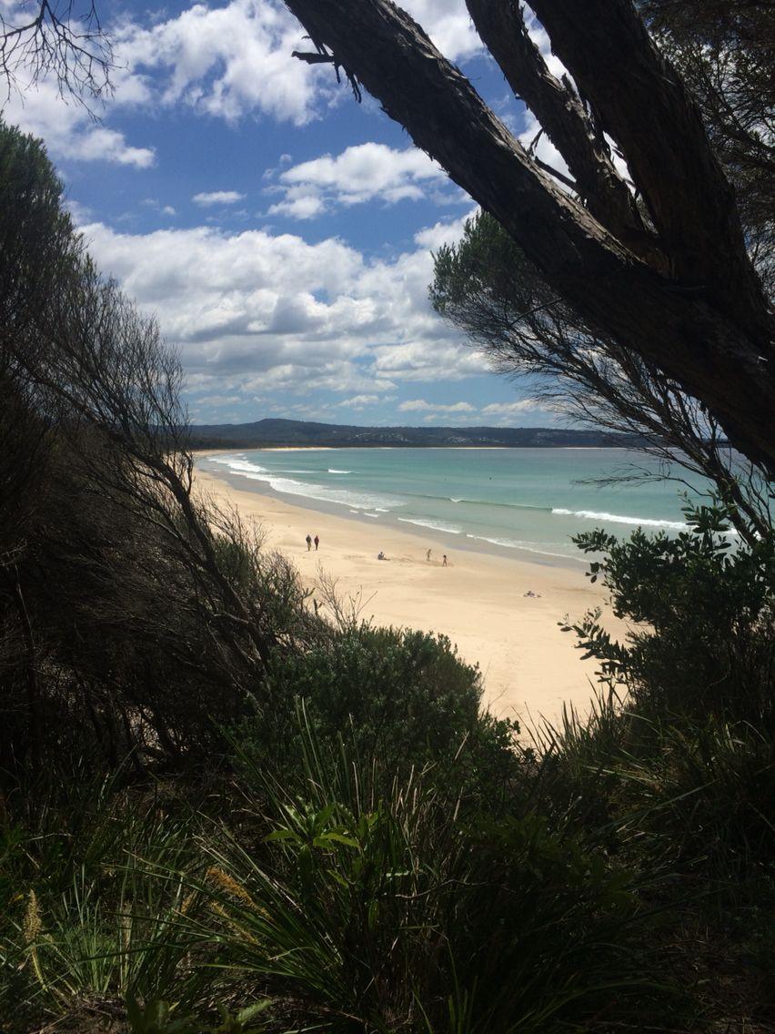Australia, pambula