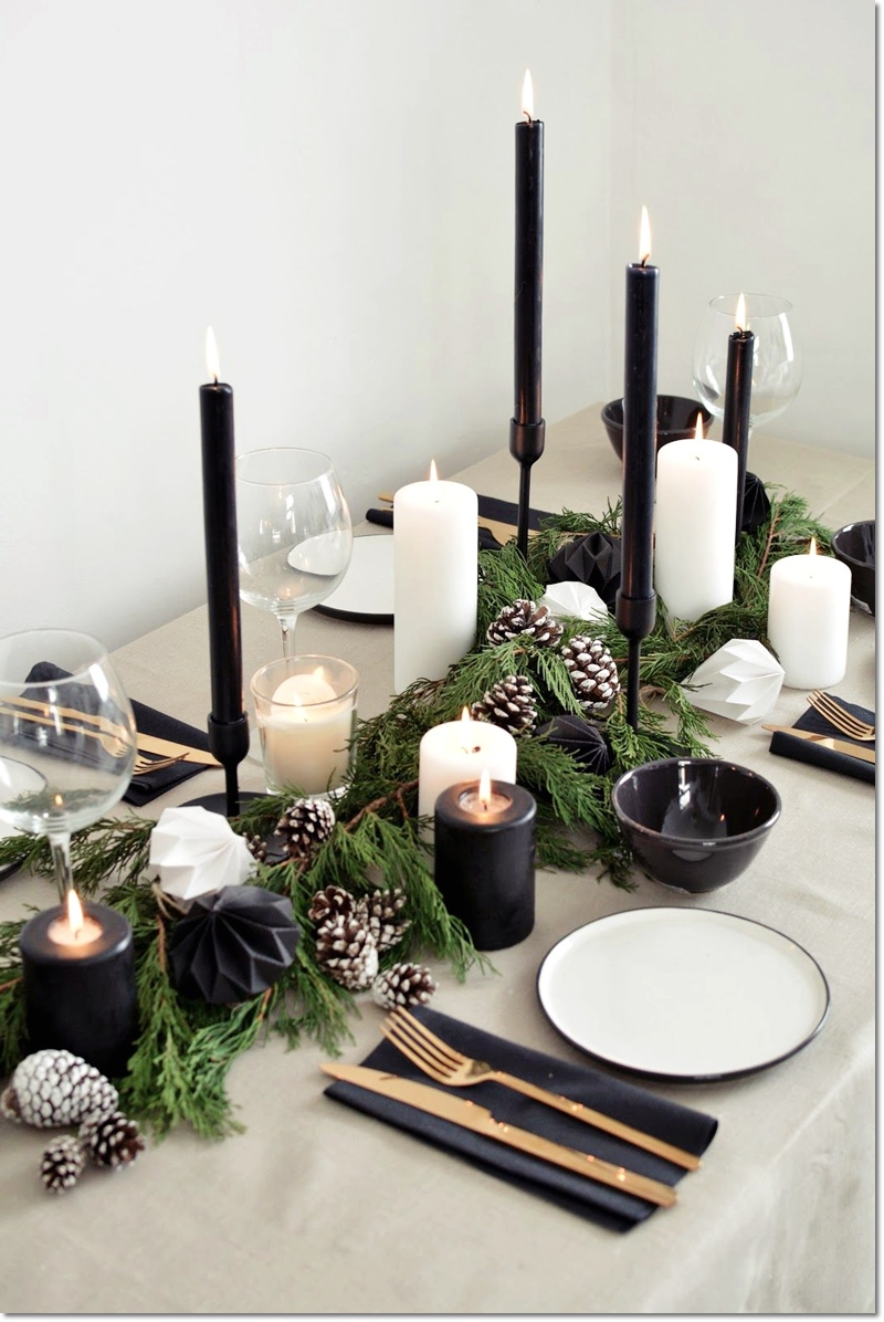 Photo of Best Christmas Table Decoration Ideas 2020