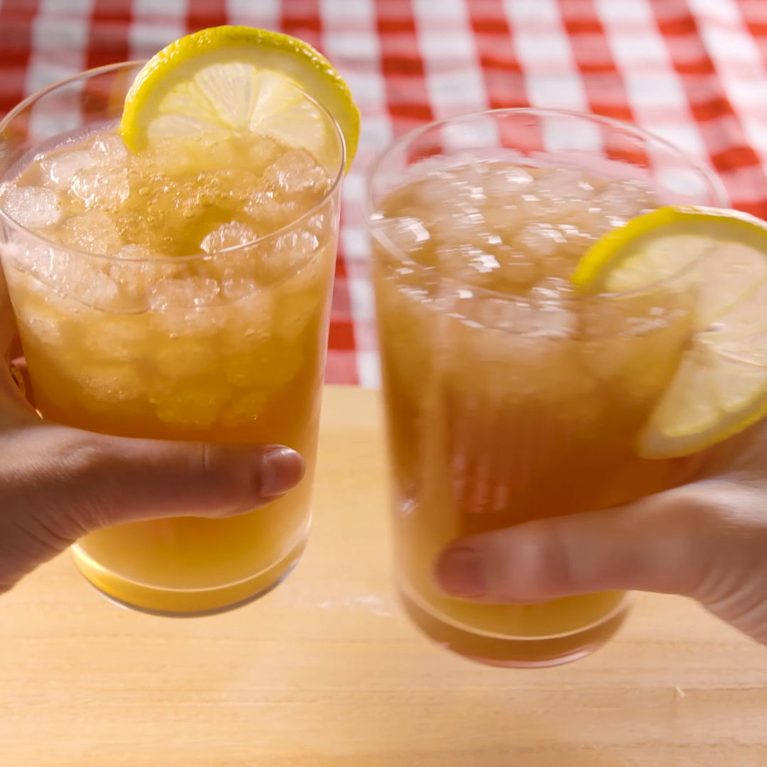 WTF Punch – Yummy drinks