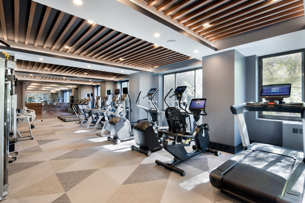 Pin By Michael Sung On Gym In 2021 Gym Design Interior Gym Interior Dream Home Gym
