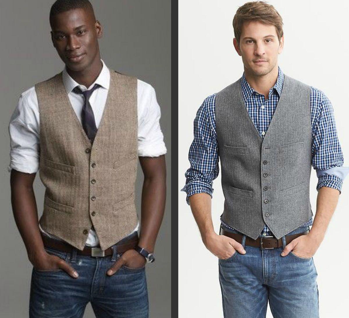 Men Waistcoat Styles -18 Ways to Wear Waistcoat for Classy Look Men Waistcoat Styles -18 Ways to Wear Waistcoat for Classy Look new photo
