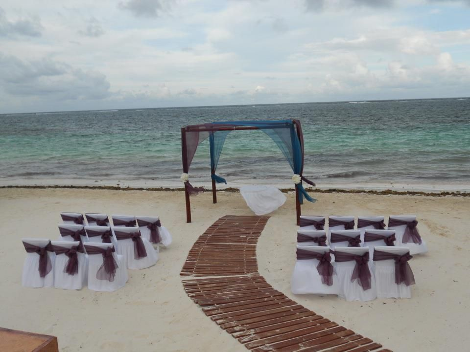 Azul Hotels Destination Wedding Layout #2