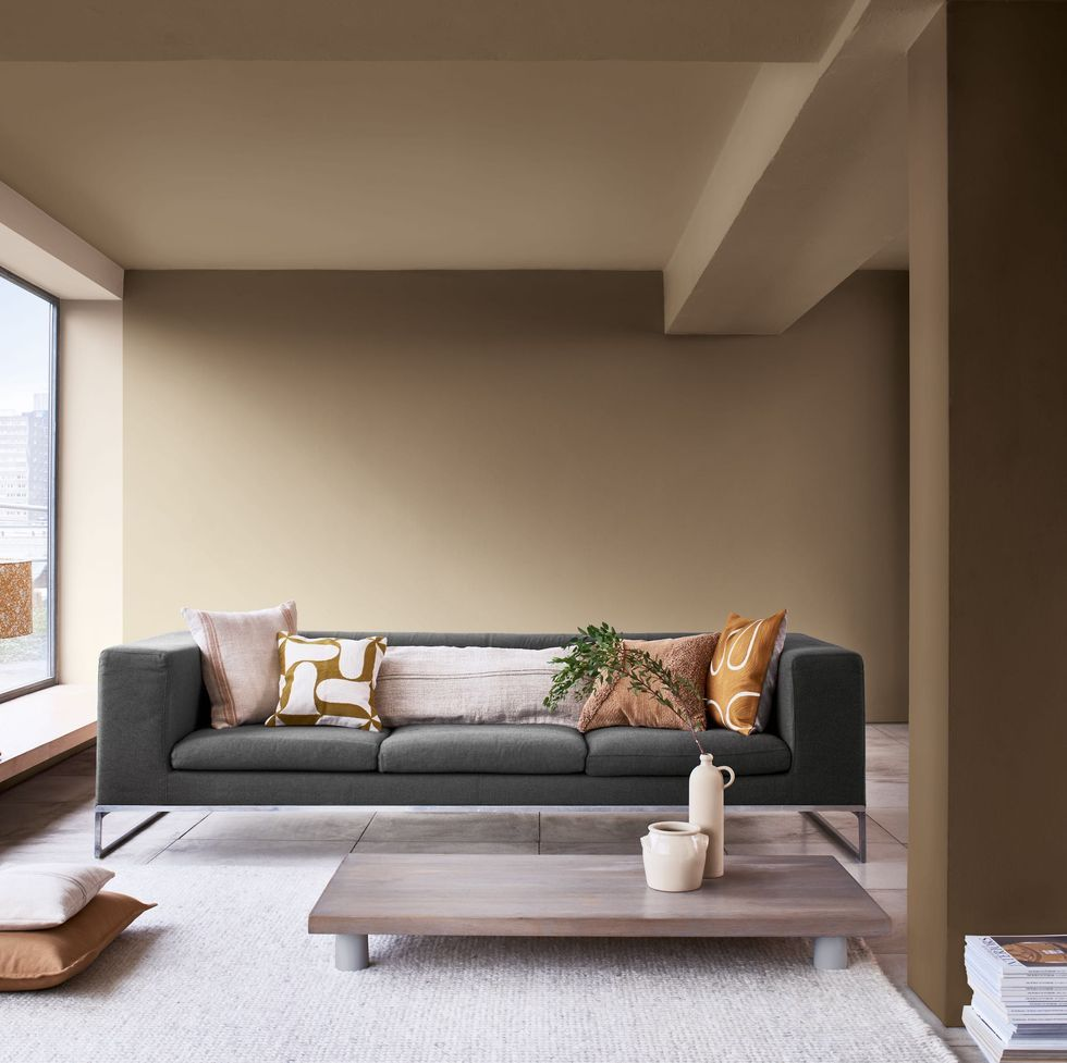 Dulux Colour of the Year 2021 revealed | Home, Dulux ...