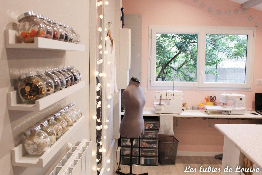 Atelier Couture De Louise Les Lubies De Louise 3