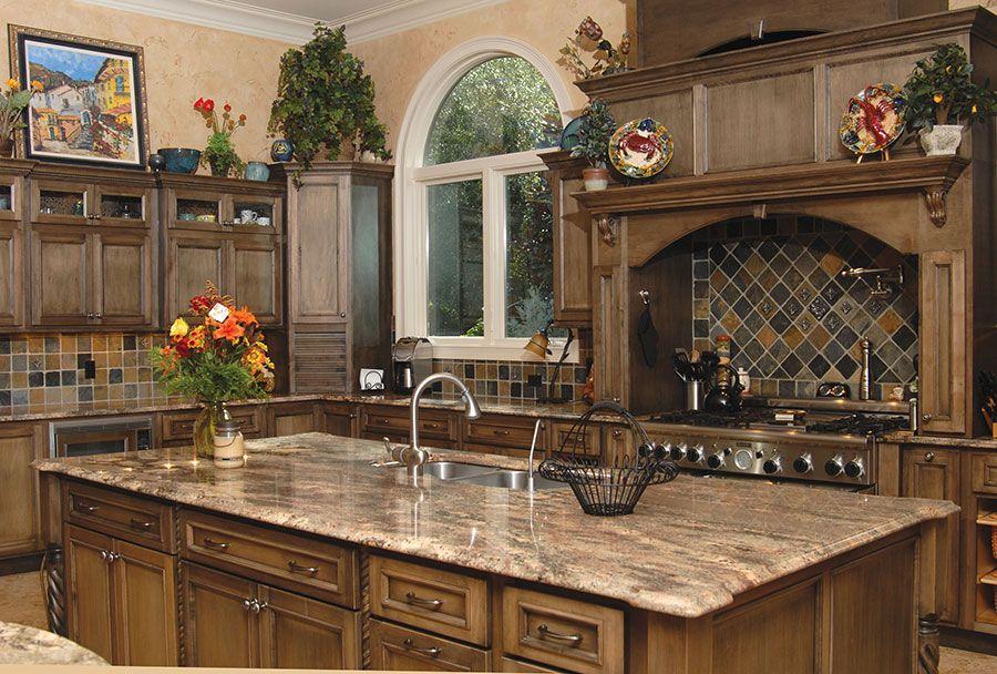 Kitchen Countertops Distinctive Granite Marble SC GA kitchen