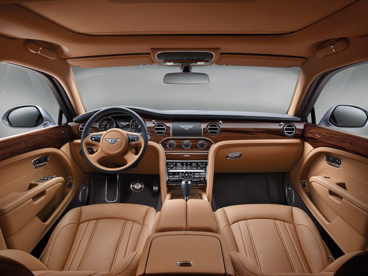 بنتلي مولسان 2017 الجديدة مستوى جديد من الأناقة الفاخرة موقع ويلز Bentley Mulsanne New Bentley Car Interior Accessories