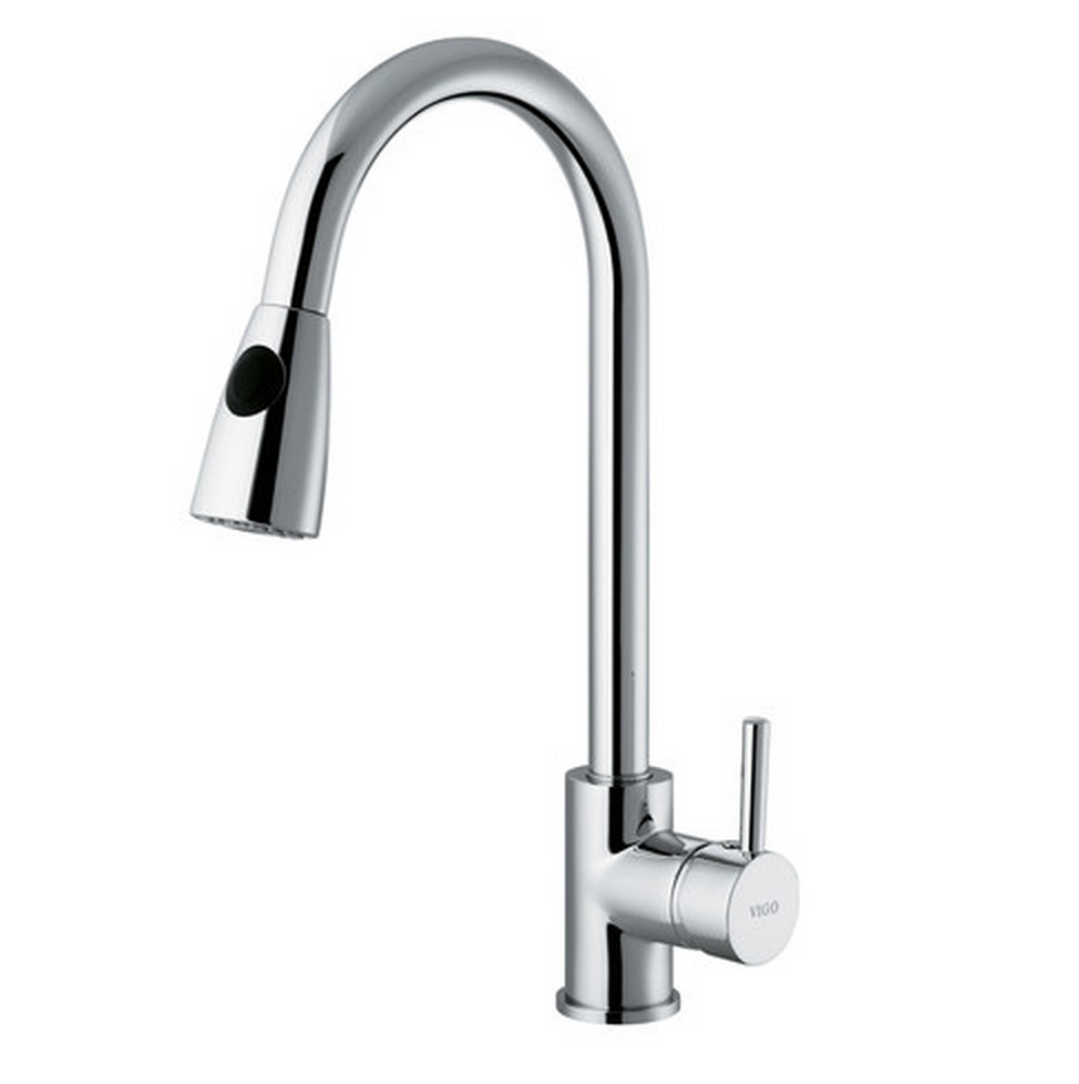 10 Handsome Side Single Handle Kitchen Faucets Under 200 Product