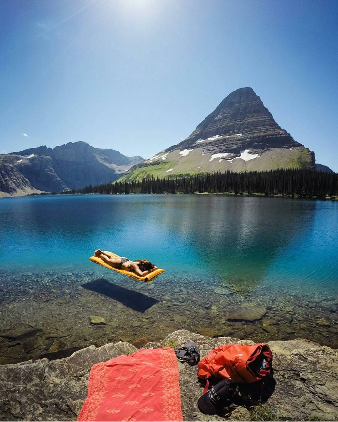 Places To Visit In Montana Usa: Pin By Marilyn Medici On Beautiful Nature