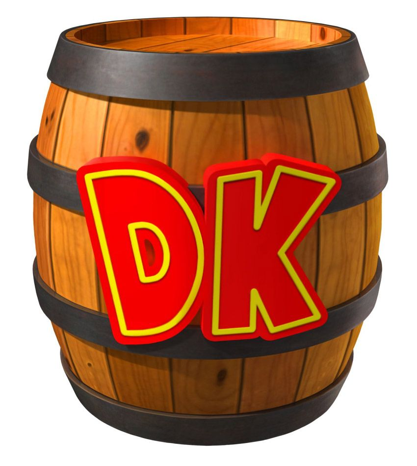 Dk Barrel Characters Art Donkey Kong Country Returns Donkey Kong Country Donkey Kong Country Returns Donkey Kong 64