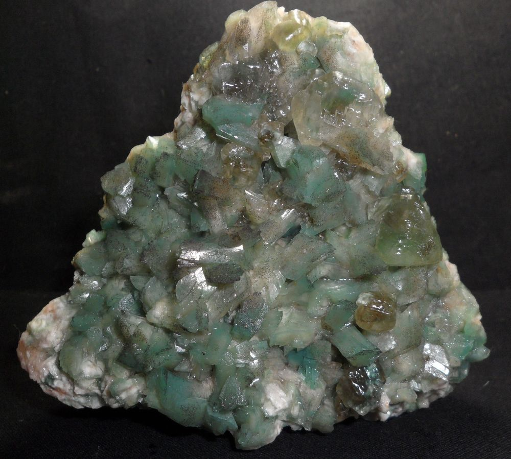 Best deals and Free shipping Calcite, Zeolite, Ebay