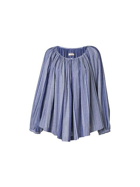 "Malene Birger ""Pilotto Striped Shirt"""