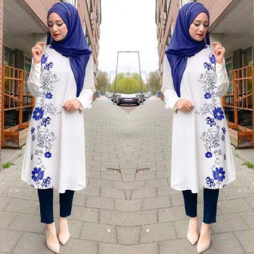 Hijabers fashion looks | Modesty fashion, Fashion, Hijab ...