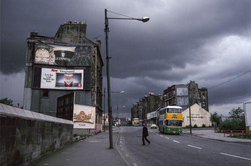 Raymond Depardon, Glasgow