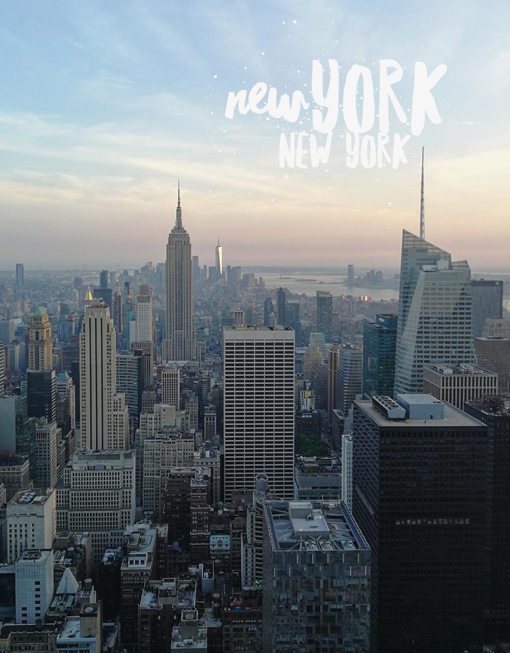 Eine Reise Nach New York Was Kostet Der Flug Ab Dusseldorf New