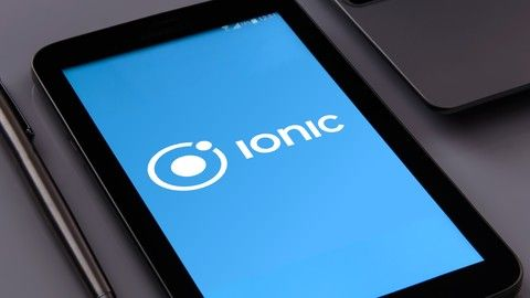 Ionic 2 by Example Create Mobile Apps in HTML5