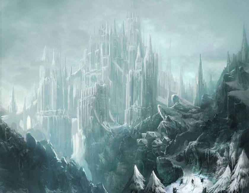 Castle Of Lords Shadows Castlevania