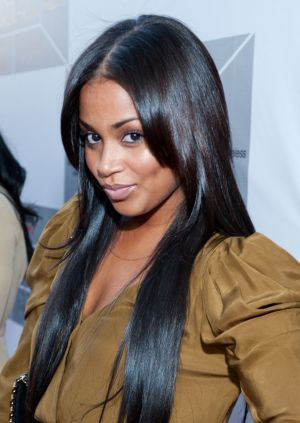 Pin By Dominique Nicole On H A I R Styles Lauren London Lauren London Nipsey Hussle Pretty Hairstyles