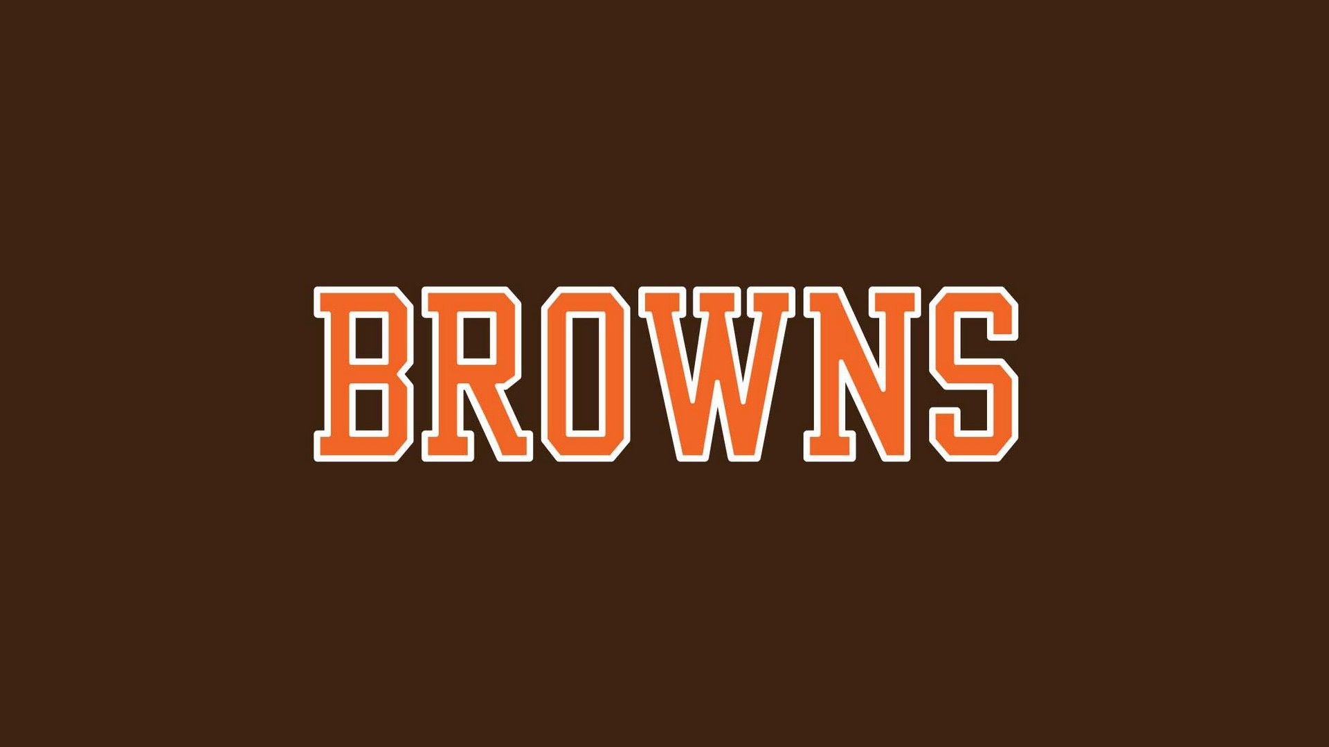 Hd Cleveland Browns Wallpapers Cleveland Browns Wallpaper