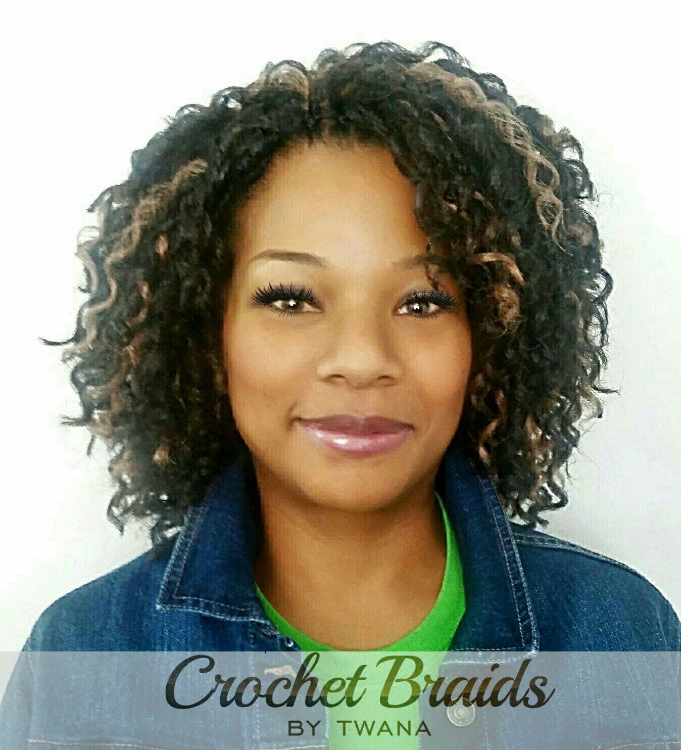 Pin On Crochet Braids By Twana