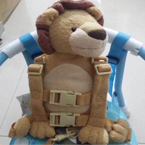 Baby Buddy harness