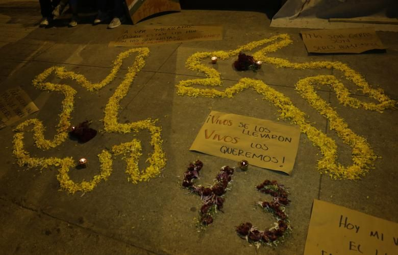 New Report On Ayotzinapa Students Questioned By Argentine Experts - Forensic Report