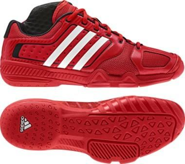 Adidas AdiPower Fencing Shoes Red! Absolute Fencing Gear