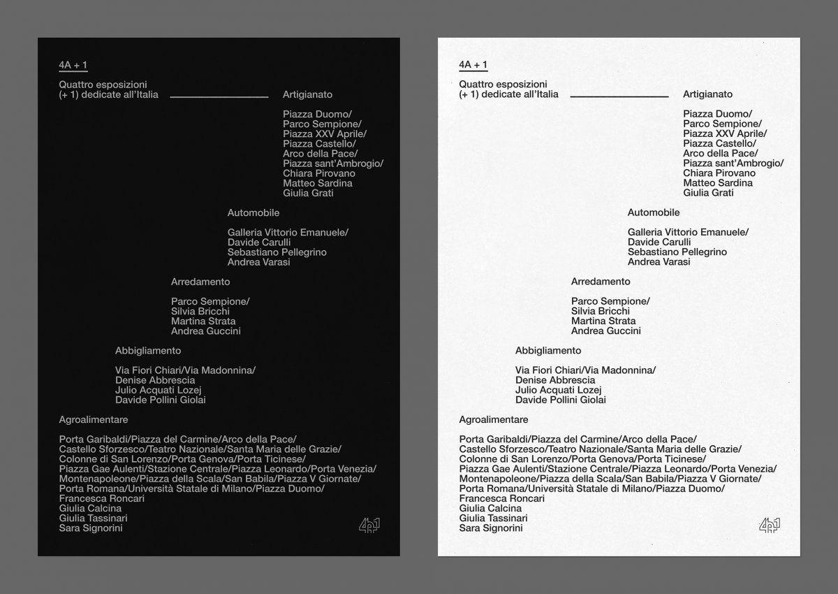 Andrea Guccini 4A+1 | Slanted - Typo Weblog und Magazin ...