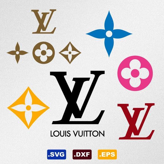 Pin By Carmen Ciocazan On Mia S Room In 2020 Louis Vuitton Logo Sketches Vuitton