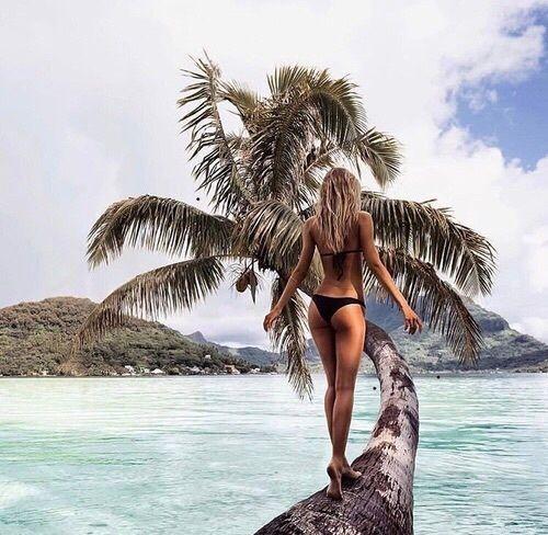 P I N T E R E S T Heatheraugust A L O H A Summer Beach