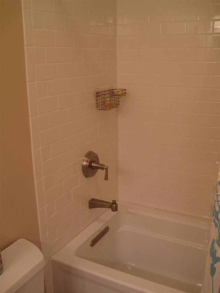 bathtub tile surround | how to tile over mad drywall image search ...